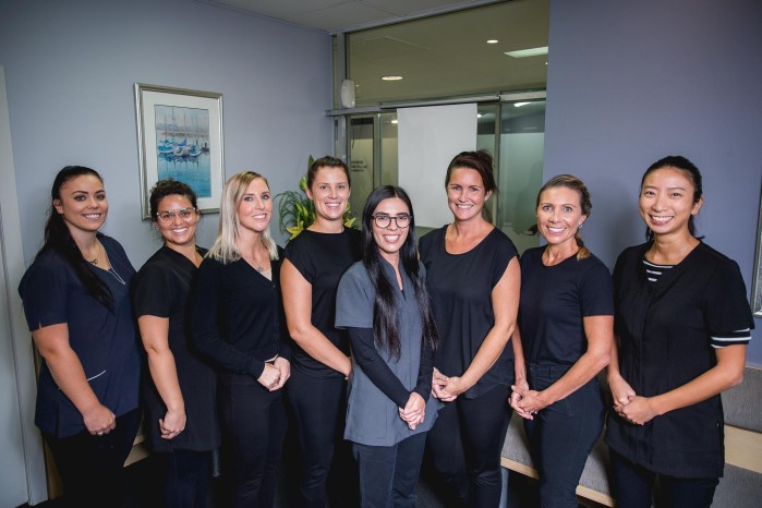 Australia Fair Dental Team